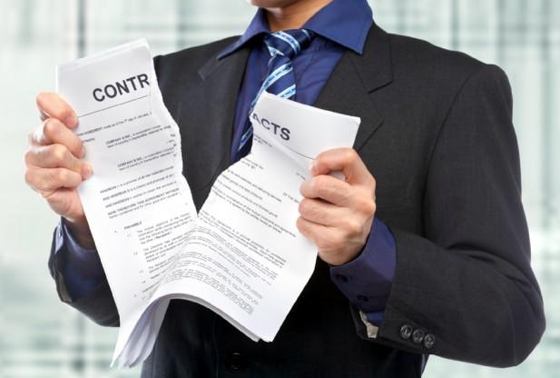 Kết quả hình ảnh cho Đơn phương chấm dứt hợp đồng ủy quyền