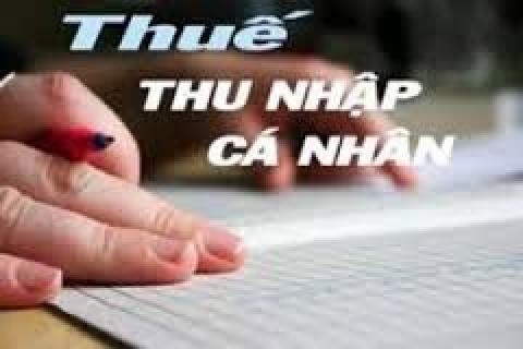 Hồ sơ miễn Thuế thu nhập cá nhân của người nước ngoài tại Việt Nam
