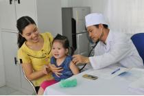 Xử lý cơ sở tiêm chủng hoạt động vượt quá phạm vi chuyên môn