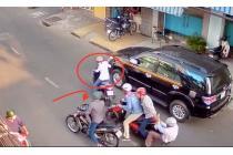 Trách nhiệm hình sự của hành vi giả danh cảnh sát đi cướp tài sản