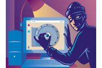 Tội truy cập bất hợp pháp vào mạng máy tính của người khác