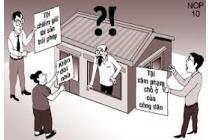 Các dấu hiệu pháp lý của tội xâm phạm chỗ ở của công dân