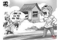 Xử phạt hành chính hành vi ngược đãi cha mẹ