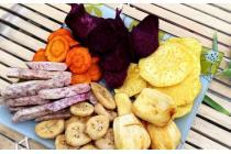 Công bố chất lượng hoa quả sấy khô