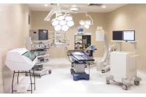 Quảng cáo trang thiết bị y tế