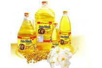 Công bố chất lượng dầu ăn