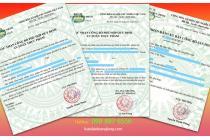 Thủ tục đăng ký bản công bố sản phẩm và tự công bố sản phẩm