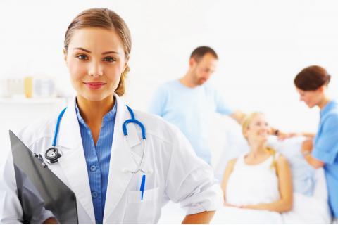 Quảng cáo dịch vụ khám bệnh, chữa bệnh