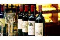Công bố chứng nhận hợp quy Rượu