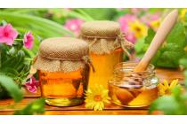 Công bố chất lượng thực phẩm từ mật ong