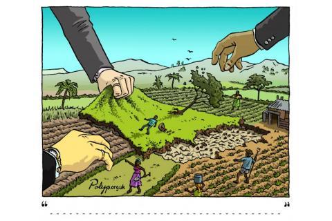 Những trường hợp Nhà nước thu hồi đất không được bồi thường về đất