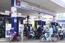 Điều kiện của cơ sở bán lẻ xăng dầu
