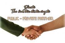 Các lĩnh vực đầu tư theo hình thức đối tác công tư