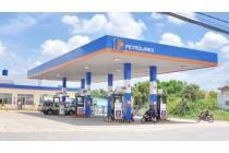 Quy trình, thủ tục mở cửa hàng xăng dầu