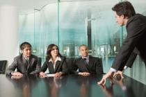 Thủ tục giải thể văn phòng đại diện có yếu tố nước ngoài