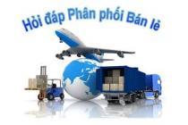 Cấp phép quyền phân phối hàng hoá, sản phẩm