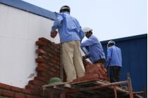 Thủ tục khi sửa chữa nhà ở