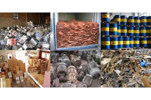 Bảo vệ môi trường trong nhập khẩu phế liệu