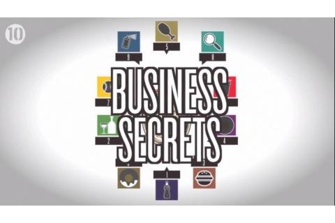 Hành vi xâm phạm quyền đối với bí mật kinh doanh