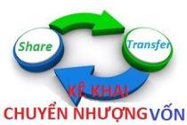 Thuế thu nhập cá nhân phải nộp khi chuyển nhượng chứng khoán