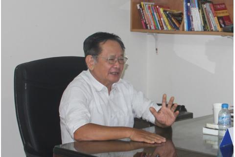 Luật sư Nguyễn Ngọc Liên